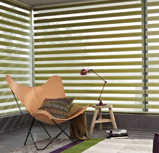 Luxaflex Twist Roller Blind - Colours